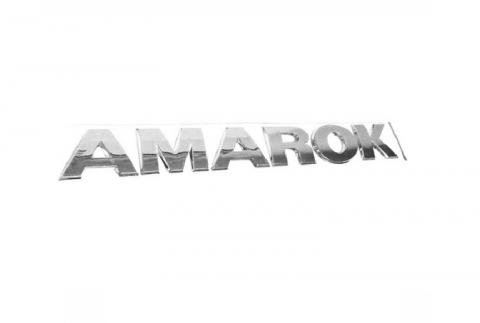 LOGOTIPO AMAROK
