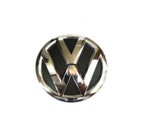 EMBLEMA VW POST. GOL – VOYAGE (2009-2013)