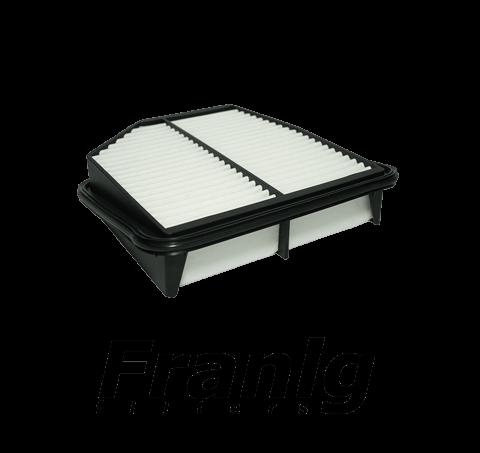L-AIR HCA10839 () – CHEVROLET: GRAND VITARA SZ 2.4 3.2 GAS 2009-