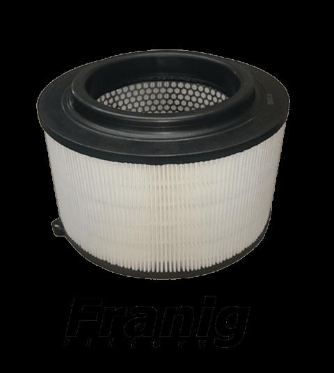 L-AIR HCA2011 (A17860) – FORD: RANGER 2.2 3.2 2013- / MAZDA: BT50 2.2  3.2 DIESEL 2015-