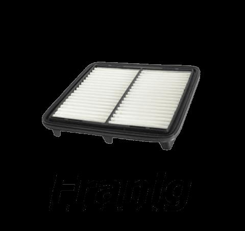 L-AIR HCA6550 (A6127 / A1515) – LUV D-MAX 2.5, 3.0 DIESEL