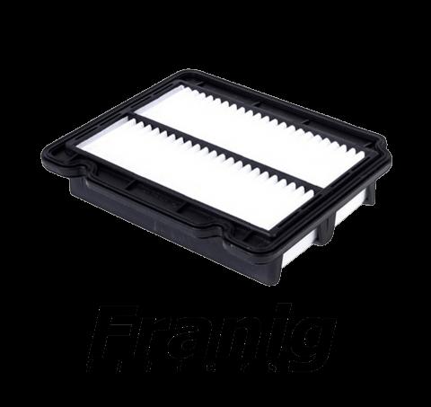 L-AIR HCA66961 (RBA381) – CHEVROLET: AVEO 1400 Y 1600 CC 4 CIL
