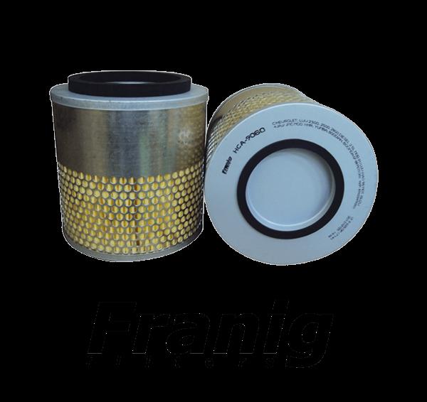 L-AIR HCA9060 (RBA124/LAF5598) – CHEV: LUV 96, LUV DIE TFS L4-2.8 00-03, LUV 2.3 2.5 2.8 DIE 20