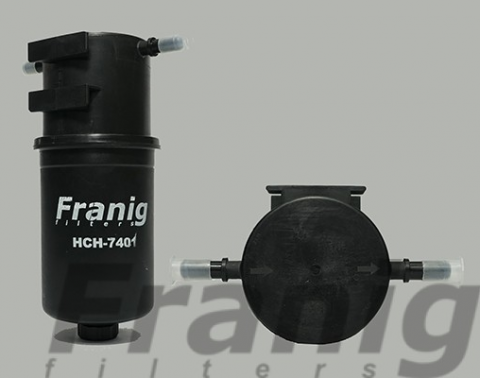 L-FUEL-D HCX4922 (FC190 / PS4922) – FORD: RANGER 2005 4CIL 2.3 / MAZDA BT50 DIE / NISSAN: PATRO