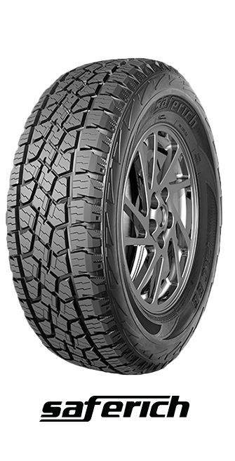 SAFERICH LT245/75R16